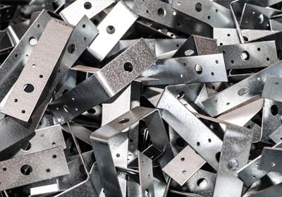 Steel Forming